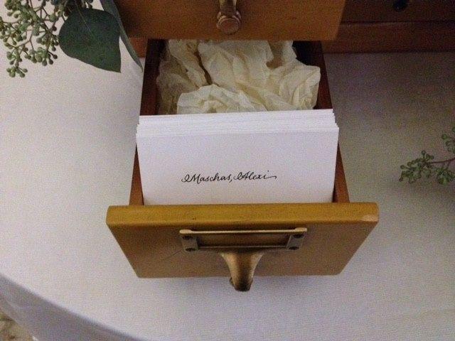 Tmx 1425997567882 Donnelly 1 Cape Cod, MA wedding invitation