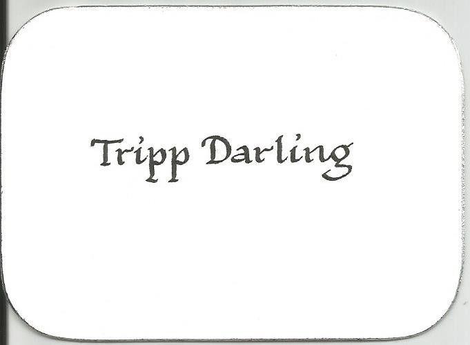 Tmx 1426039502019 Foundational Place Card Cape Cod, MA wedding invitation
