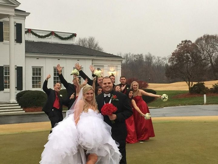Tmx 1429026038235 Img0471 High Point, NC wedding videography