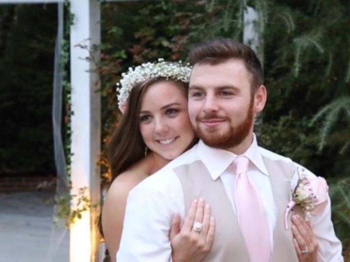 Tmx 1458357029071 Img0271 High Point, NC wedding videography