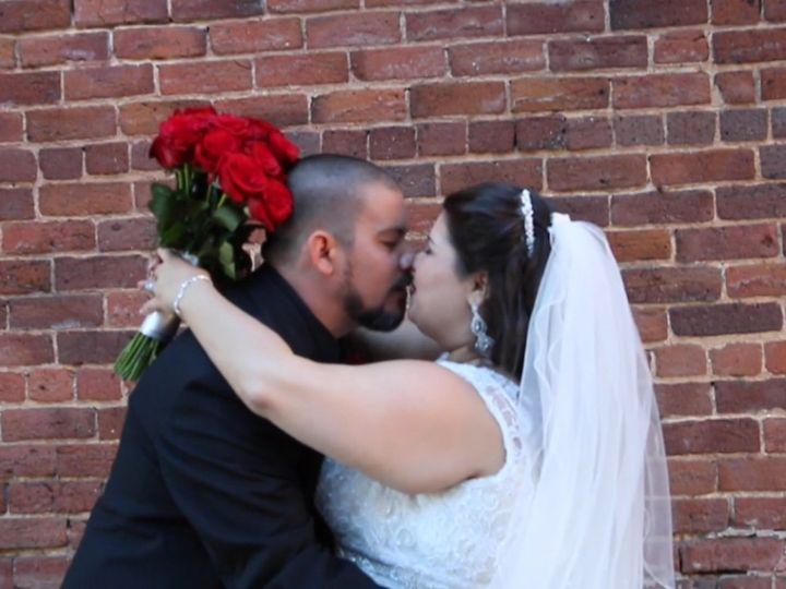 Tmx 1458357053393 Img0273 High Point, NC wedding videography