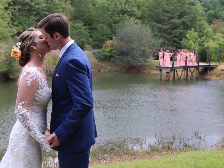 Tmx 1458357107711 Img0278 High Point, NC wedding videography