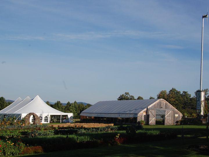 Tmx 1475361098911 Farm Wedding With Turbine Wolcott, VT wedding venue