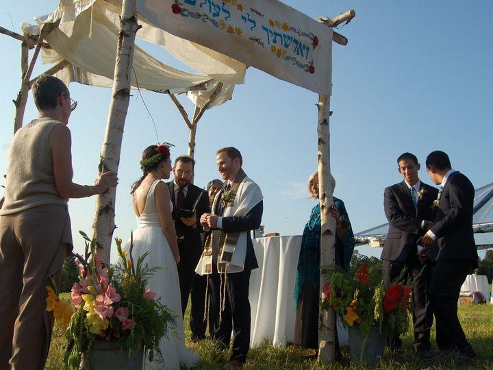 Tmx 1475361533626 Chuppa Wolcott, VT wedding venue