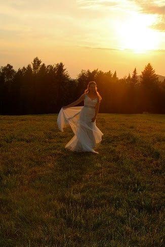 Tmx 1475362107711 Sarah Bride Dress Sunset Wolcott, VT wedding venue