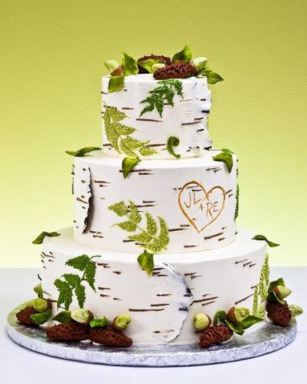 Wedding Cake Bakery Suncook Nh
