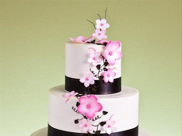 Tmx 1234147760078 Gallery2 1 2 Suncook wedding cake