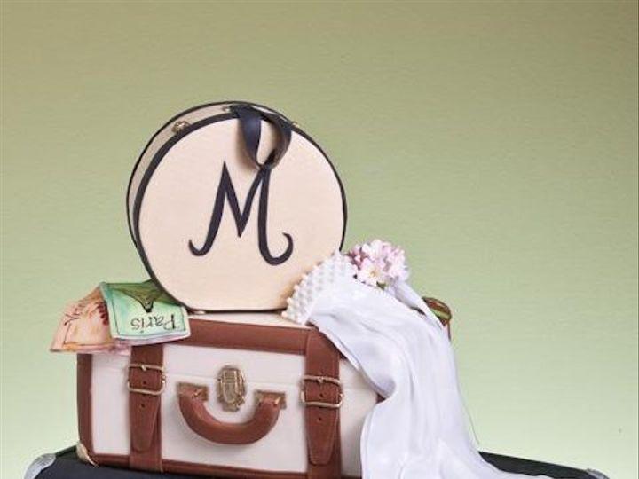 Tmx 1234147761328 Gallery2 3 3 Suncook wedding cake