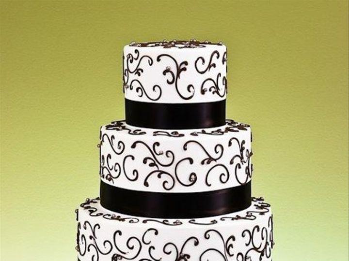 Tmx 1234157355438  MG 6376 1 Suncook wedding cake