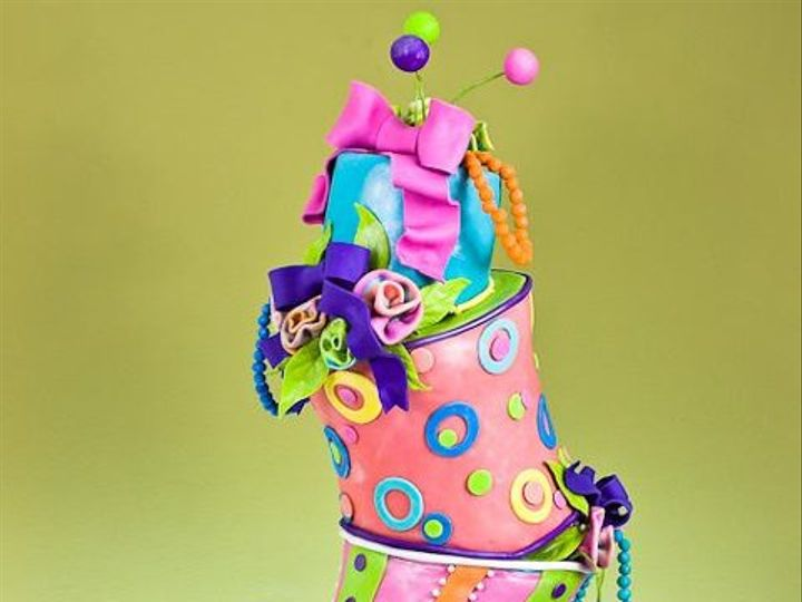 Tmx 1234157361859 Gallery2 17 4 Suncook wedding cake