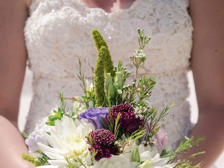 Tmx 1496763291768 Img1938 Dunedin, Florida wedding florist