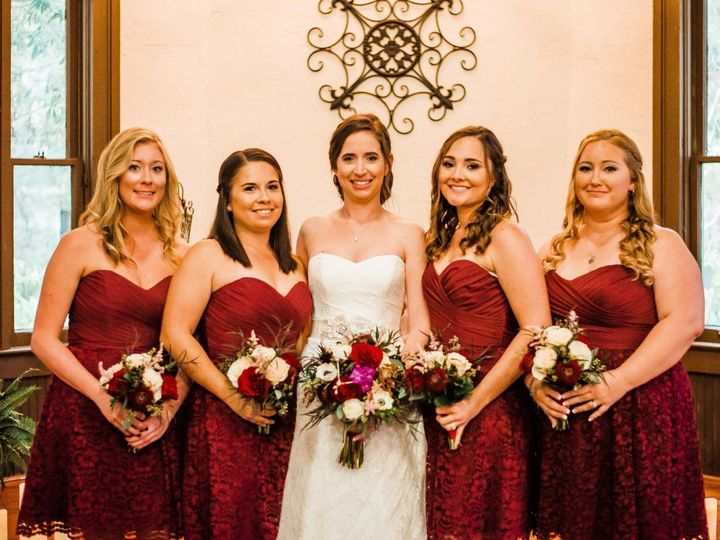 Tmx 1518106220 E6eded082738ecfa 1518106219 D80363ba8c59d3b4 1518106218026 11 IMG 0388   Copy   Dunedin, Florida wedding florist