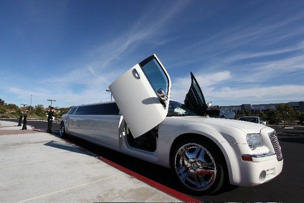 Elite Image Limousines