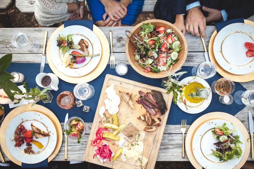 Goodrich Gourmet Catering Virginia Beach