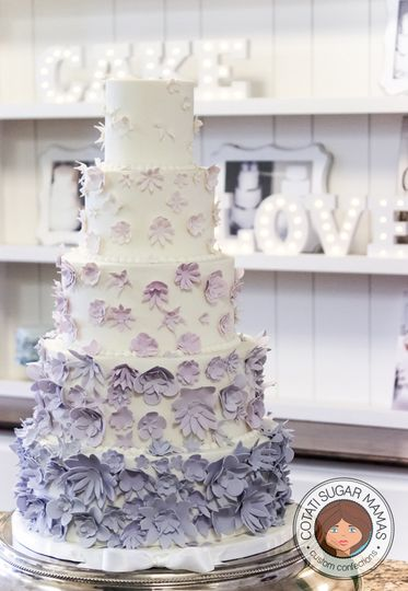 weddingcakeombre f