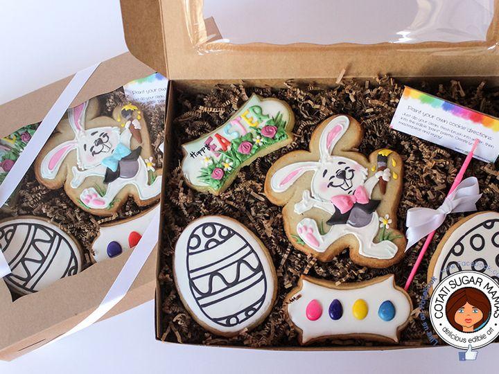 Tmx 1467062701783 Eastercookiescsm 4.f Rohnert Park wedding cake