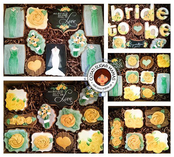 Tmx 1467062913065 Andreabridalshower 1f Rohnert Park wedding cake