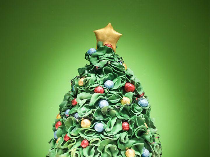 Tmx 1467063789536 Christmaswhatsinsidecollaboration2015.f Rohnert Park wedding cake