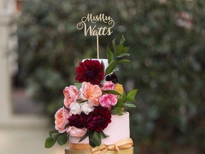 Tmx 1503523113391 2072830718682717198566111908969383464439268n Rohnert Park wedding cake