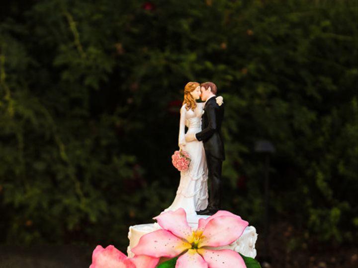 Tmx 1503523718719 Jennykennethwedding 4f Rohnert Park wedding cake