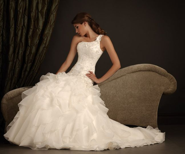 Bedazzled Bridal and Formal - Dress & Attire - Hickory, NC - WeddingWire