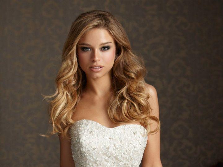 Tmx 1358792373947 2513C Hickory wedding dress