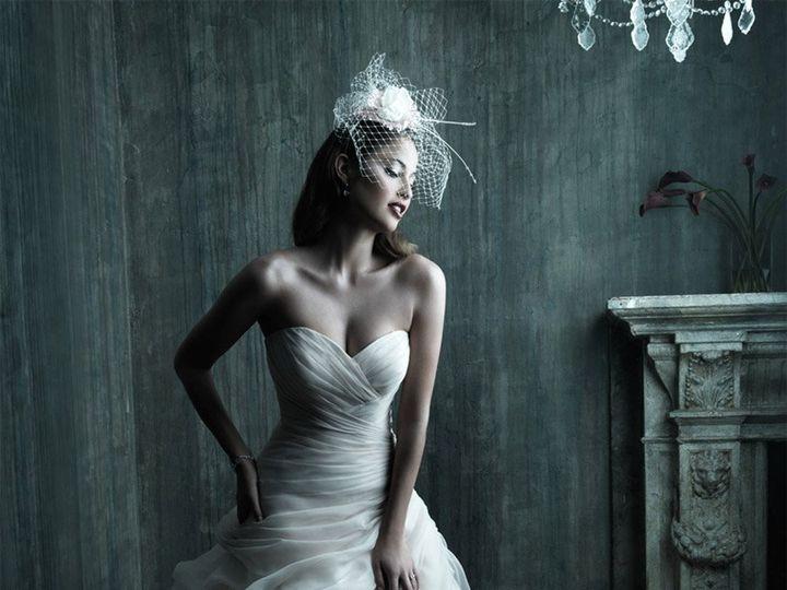 Tmx 1358792380307 C209F Hickory wedding dress