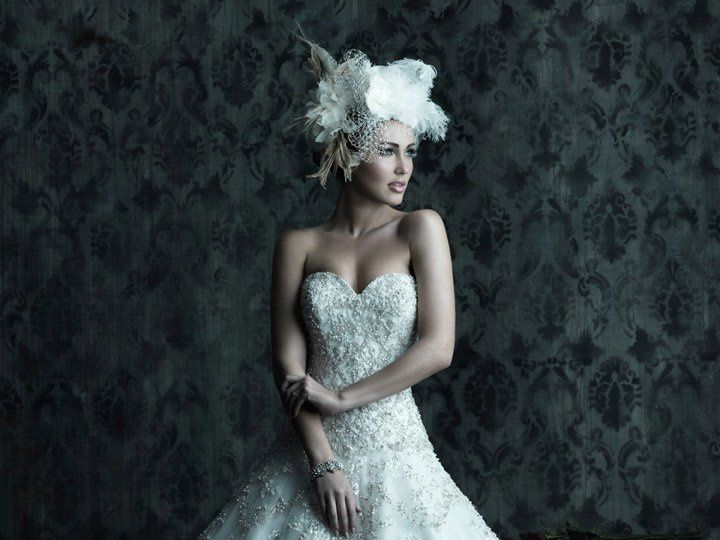 Tmx 1358792382909 C225F Hickory wedding dress