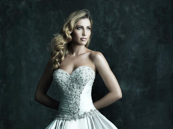 Tmx 1358792384490 C240F Hickory wedding dress