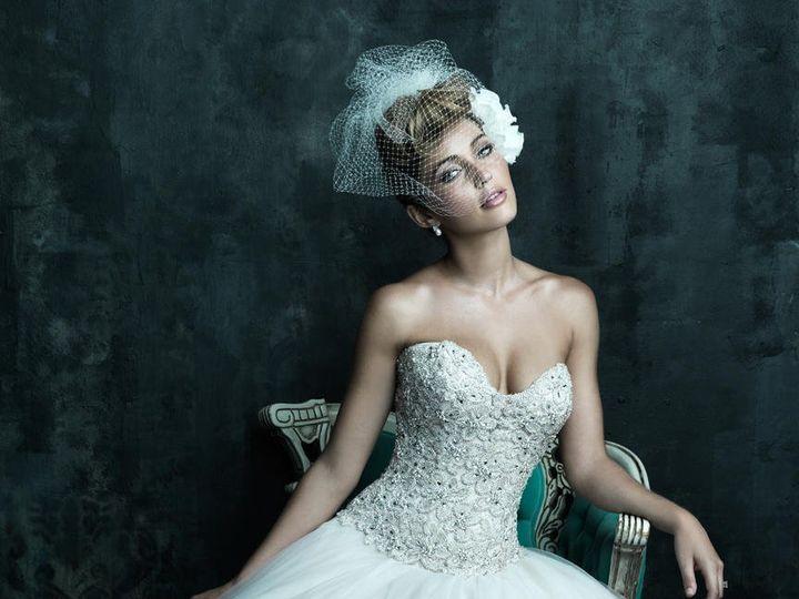 Tmx 1358792388946 C244S Hickory wedding dress