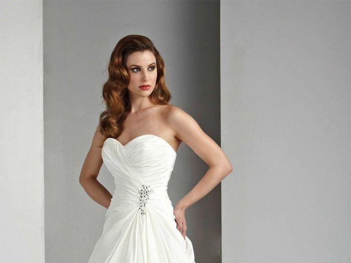 Tmx 1358792719753 50028A Hickory wedding dress