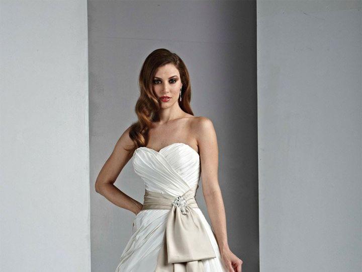 Tmx 1358792721856 50029A Hickory wedding dress