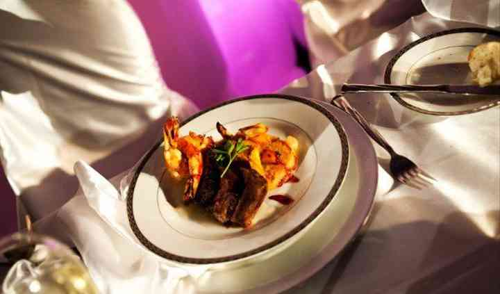 Creations-The Catering Company