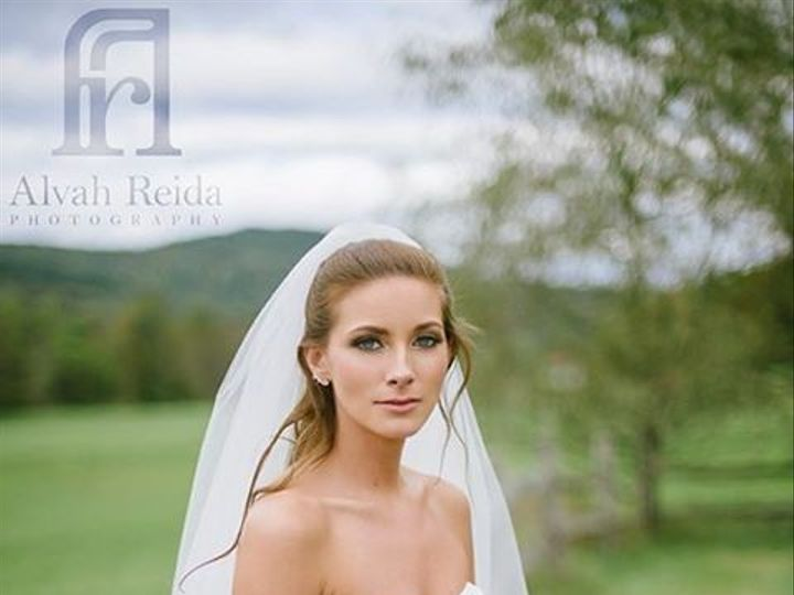 Tmx 1387147287313 Kristen Fuller  Manchester Center, Vermont wedding beauty