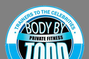 Body By Todd - Private Fitness Studio | Trainers to the Celebrities