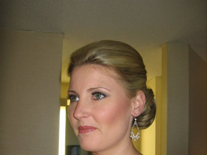Tmx 1285640506894 Picture059 Chicago wedding beauty