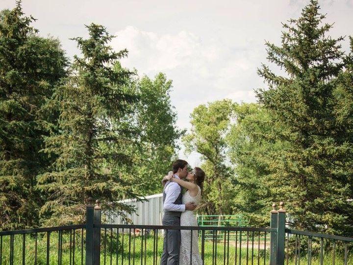 Tmx 1487021350712 Running Creek Manor Bridge Elizabeth, CO wedding venue