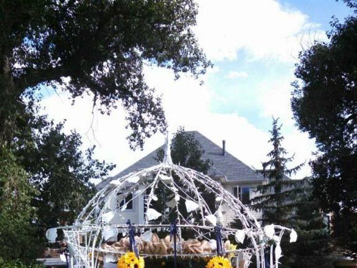 Tmx 1487021369772 Running Creek Manor Gazeebo Elizabeth, CO wedding venue