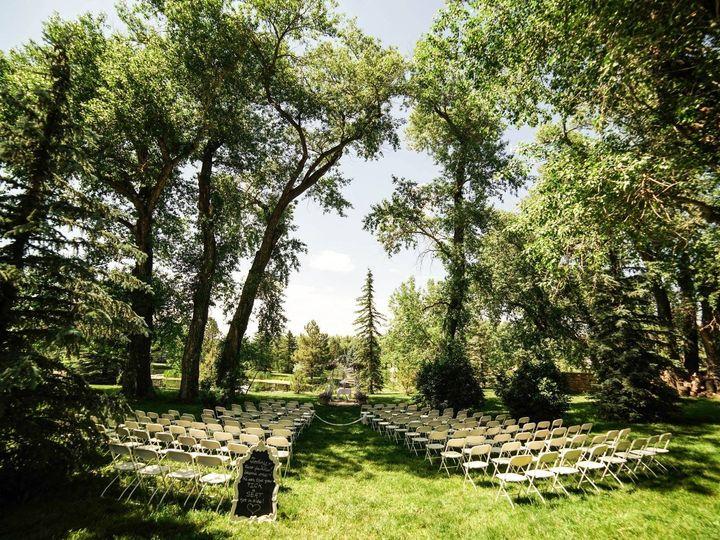 Tmx 1487030733971 Running Creek Manor   Ceremony Elizabeth, CO wedding venue