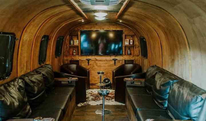 Smokey's Mobile Cigar Lounge