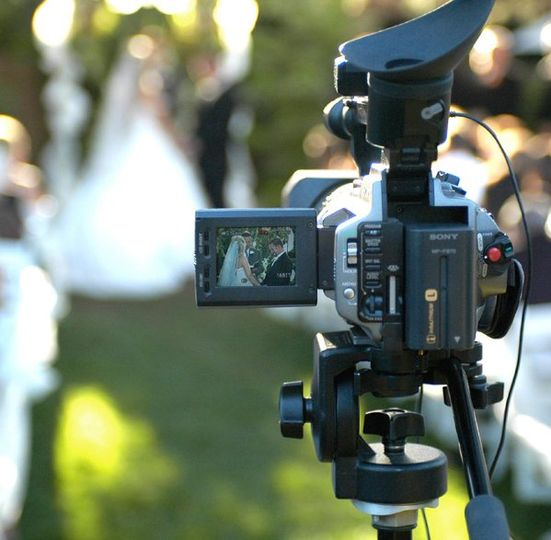Our cameras capture the intimate moments of your event without being a distraction to your guests....