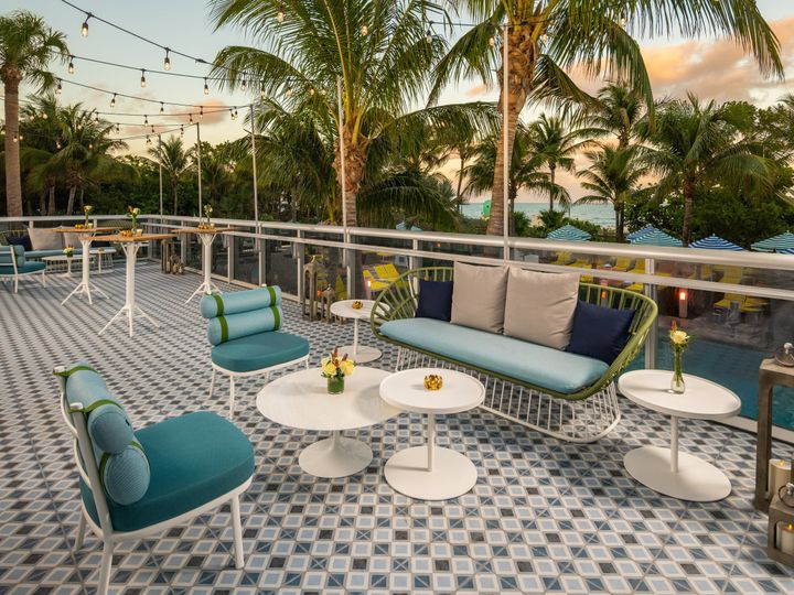 Tmx Carmen Miranda Terrace Sunset 51 933996 159441098680825 Miami Beach, Florida wedding venue