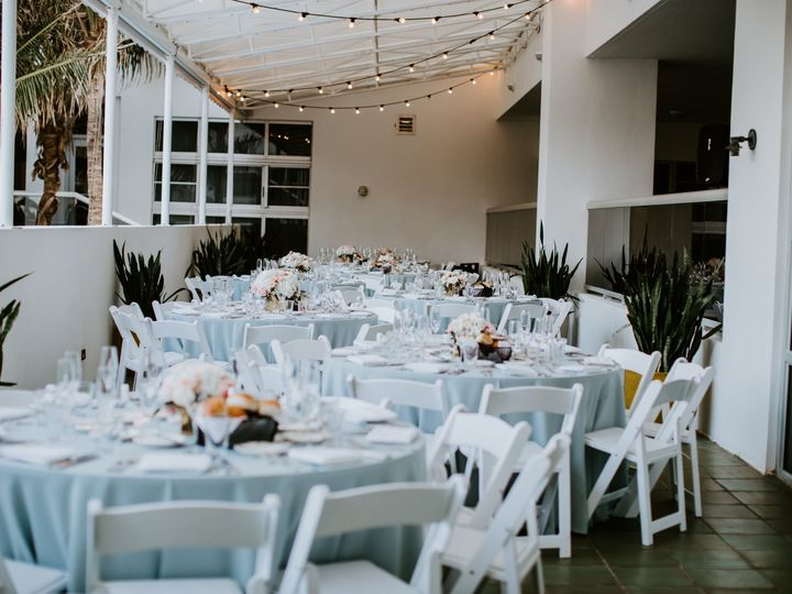 Tmx Crown Balcony 51 933996 Miami Beach, Florida wedding venue