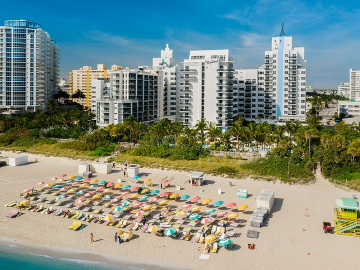 Tmx The Confidante Drone Pic 1 51 933996 Miami Beach, Florida wedding venue