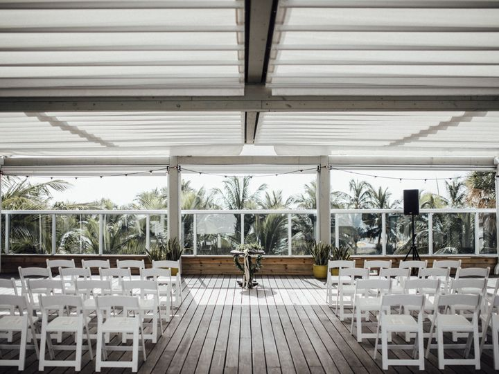 Tmx Vista Terrace Simple Ceremony 51 933996 Miami Beach, Florida wedding venue
