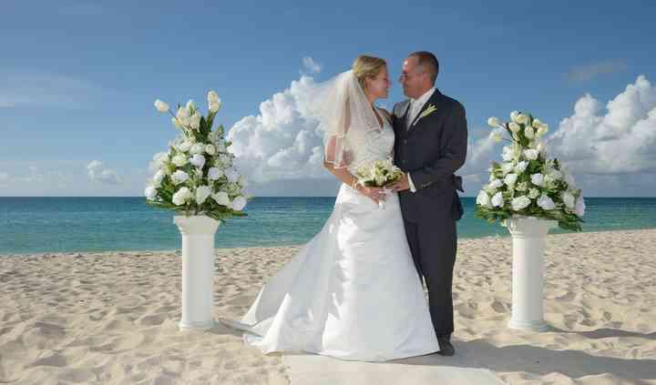 Cayena Weddings and Events