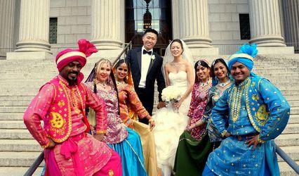 NYC Bhangra Dance Company