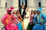 NYC Bhangra Dance Company image