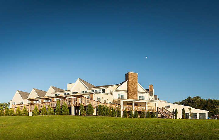 Shenandoah Crossing Resort
