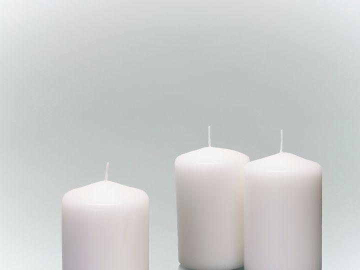 Tmx 1400157273805 3 X 4.5 White Pillar Group Sho Sayville wedding favor